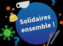Solidaires Ensemble !