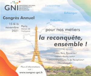 Congrès GNI 2021